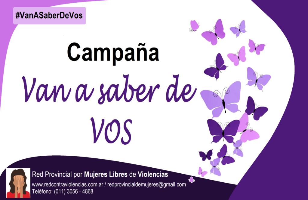 lanzamiento de la campaña