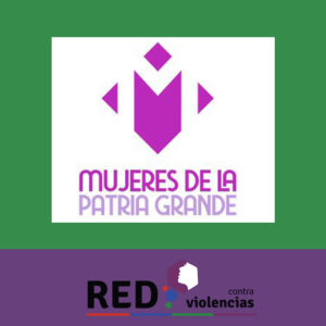 Mujeres Patria Grande